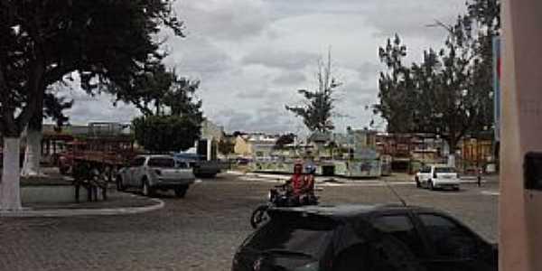 Imagens da cidade de Poções - BA