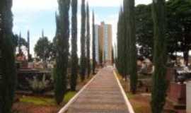 Mogi-Guaçu - Cemitério Municipal de Moji-Guaçu, SP, Por Roberto Gasparinni