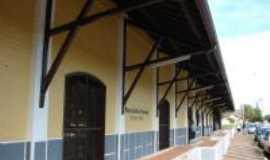 Mogi-Guaçu - Museu de Moji-Guaçu, SP, Por Roberto Gasparinni