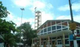 Mogi-Guaçu - Igreja Católica - Bairro Capela - , Por Roberto GASPARINNI