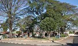 Mogi-Guaçu - Praça do Cruzeiro