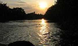 Mogi-Guaçu - Rio Mogi-Guaçu
