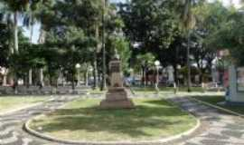 Mogi-Mirim - Praça Central de Moji-Mirim, SP, Por ROSPO MATTINIERO DI MEOLO
