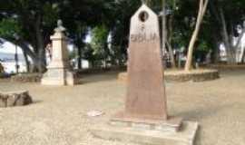 Mogi-Mirim - Monumentos no Jd. Velho - Moji-Mirim, SP, Por ROSPO MATTINIERO DI MEOLO