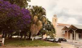 Mogi-Mirim - Mogi -Mirim - SP -  Igreja Matriz de São Benedito, Por Rospo Mattiniero di Meolo