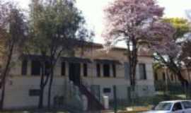 Mogi-Mirim - Edifício da antiga FEBEM - Moji-Mirim, SP, BR, Por ROSPO MATTINIERO DI MEOLO