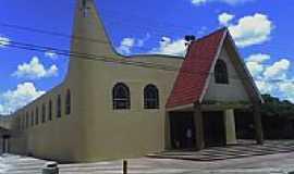 Montalvão - Paróquia N.S.das Graças-Foto:robsousa