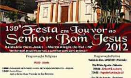 Monte Alegre do Sul - 139ª Festa em Louvor à Bom Jesus em Monte Alegre do Sul-SP