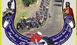 Monte Alegre do Sul - 2ª Moto Romaria em Monte Alegre do Sul-SP