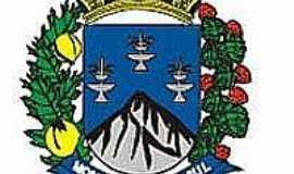 Monte Alegre do Sul - Brasão do Município de Monte Alegre do Sul-SP