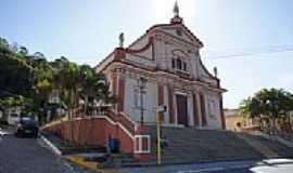 Monte Alegre do Sul - Igreja de Monte Alegre do Sul-Foto:Ernandes C Santos