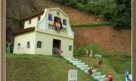 Monte Alegre do Sul - Capela da Mini Cidade, Por Rospo Mattiniero di Meolo