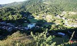 Monte Alegre do Sul - Monte Alegre do Sul vista do alto-Foto:Ernandes C Santos