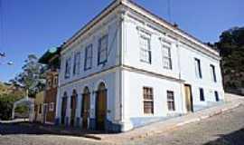 Monte Alegre do Sul - Patrimônio histórico em Monte Alegre do Sul-Foto:Ernandes C Santos