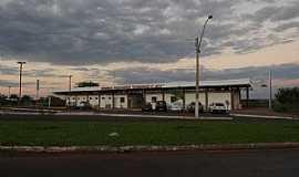 Monte Azul Paulista - Monte Azul Paulista-SP-Terminal Rodoviário-Foto:monteazul25