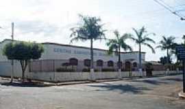 Monte Castelo - Centro Comunitário-Foto:Jhow mendes