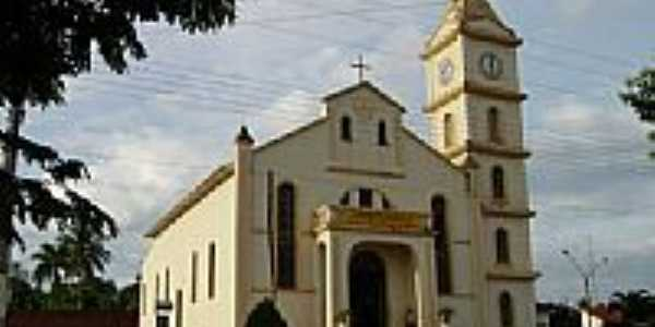 Igreja Matriz-Foto:67zunga