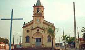 Monte Mor - Igreja de São Benedito