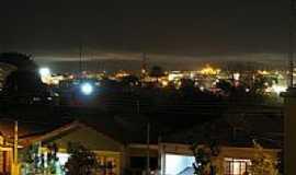 Monte Mor - Vista noturna
