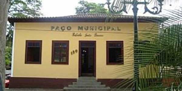Monteiro Lobato - SP foto Prefeitura Municipal
