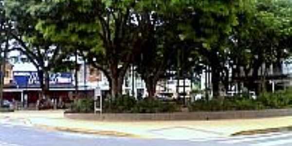 Praça-Foto:BrainerLuiz