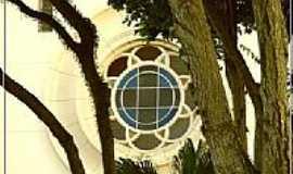 Morro do Alto - Detalhe da Arquitetura da Catedral-Foto:Fabio Barro7s Citys