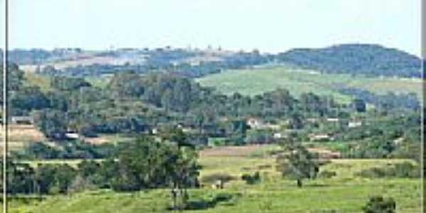Vista da cidade-Foto:Fabio Barros Citys