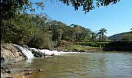 Mostardas - Mostardas-SP-Cachoeira-Foto:enioprado