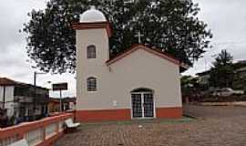 Mostardas - Mostardas-SP-Capela Santa Cruz-Foto:Antonio Andrade