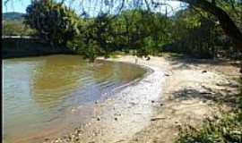 Mostardas - Mostardas-SP-Prainha da Cachoeira-Foto:enioprado