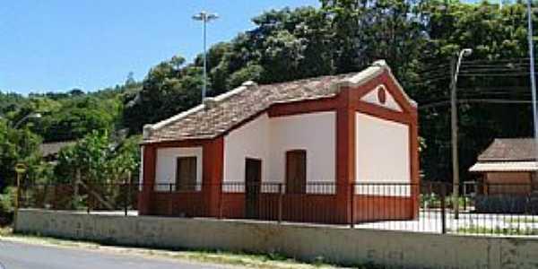Imagens do Distrito das Mostardas - SP