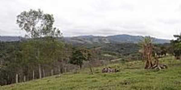 Mostardas-SP-Vista da região-Foto:Antonio Andrade