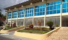 Pojuca - câmara Municipal de Pojuca-Ba  por sennareis