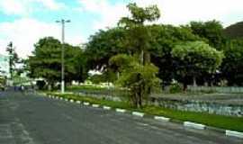 Pojuca - Praça da Bandeira por sennareis
