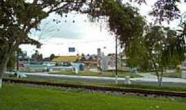 Pojuca - Praça por sennareis