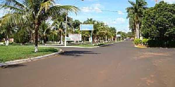 Motuca - SP Foto Prefeitura Municipal