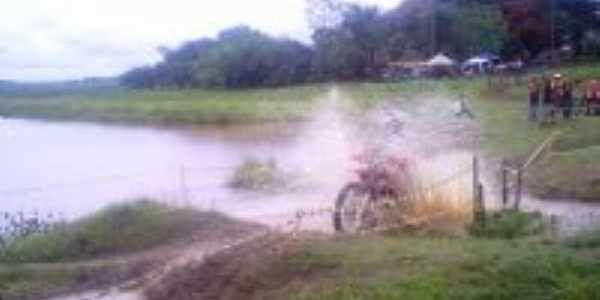 Cross Country Motuca SP, Por RONNI FURTADO