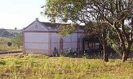 Murutinga do Sul - Murutinga do Sul-SP-Antiga Estação Ferroviária-Foto:ricardojosebento
