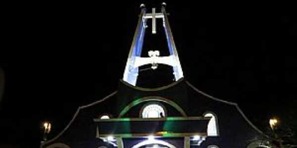 Paróquia São Francisco de Paula - Narandiba