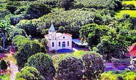 Nhandeara - Imagens da cidade de Nhandeara- SP - Capela Nossa Senhora de Fátima. — em Bairro Dos Portugueses.