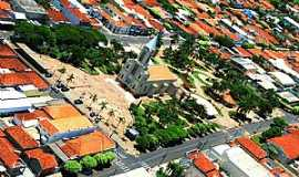 Nhandeara - Imagens da cidade de Nhandeara- SP