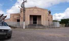Joaquim Gomes - igreja são josé operário de joaquim gomes-al, Por everaldo lamenha