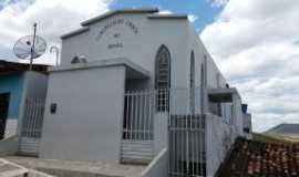 Joaquim Gomes - igreja congregação cristã no brasil de joaquim gomes-al., Por everaldo lamenha