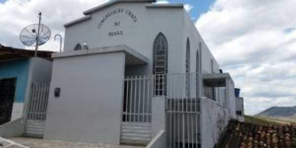 igreja congregação cristã no brasil de joaquim gomes-al., Por everaldo lamenha