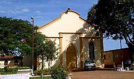 Nova Alexandria - Capela Santo Antônio - Distrito de Nova Alexandria - por Fabio Vasconcelos
