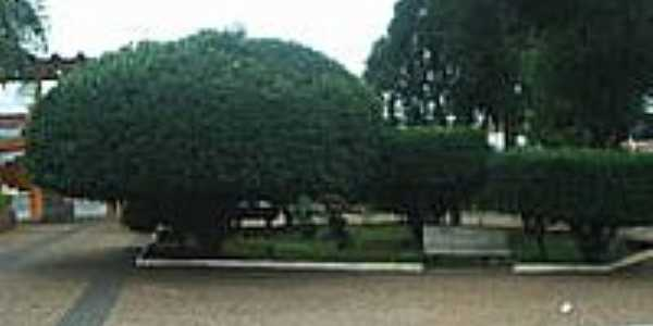 Praça da Igreja-Foto:mantoniomartin