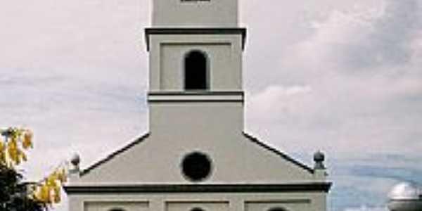Igreja Matriz-Foto:Zekinha