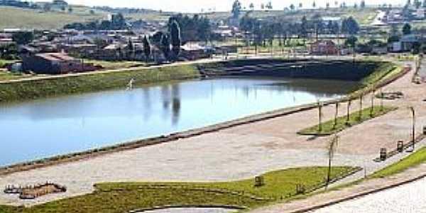Imagens da cidade de Nova Campina - SP