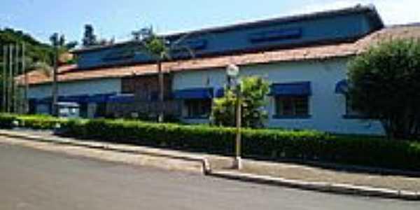 Escola Pref.Francisco Metidieri-Foto:Edna.Gonçalves