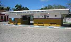 Ponta da Areia - Terminal de Rodoviário de Ponta da Areia.
